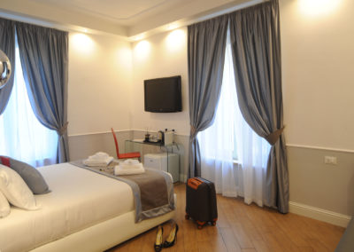 rooms MysuitePiazzadiSpagna