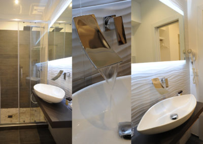Bagno My Suites Piazza di Spagna