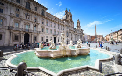 Weekend a Roma: cosa vedere in tre giorni